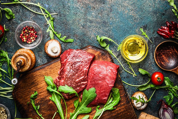 All Things Meat Masterclass