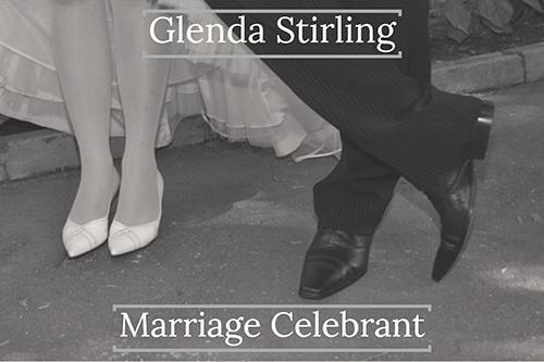 Glenda Stirling MC